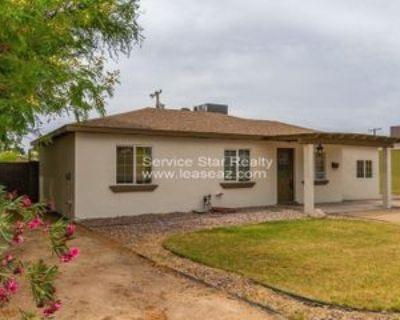 815 W Howe St, Tempe, AZ 85281 5 Bedroom House