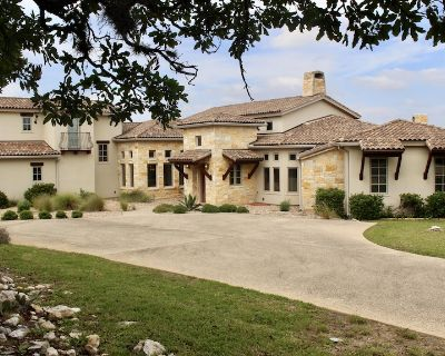 The Best Of The Texas Hill Country! - Ingram