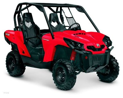 2013 Can-Am Commander 1000 Utility SxS Brockway, PA
