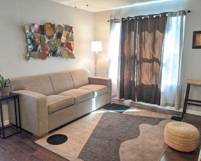Downtown Atlanta Studio Apartment - Atlanta