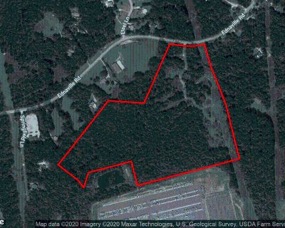 46.84 +/- Acres Zoned Commercial