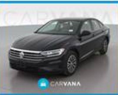 2019 Volkswagen Jetta Black, 21K miles
