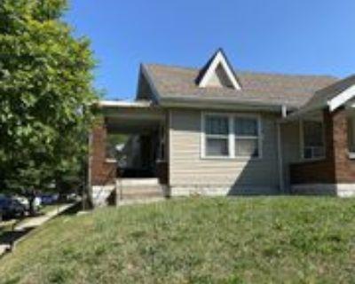 1001 1001 Wallace Avenue - 1, Indianapolis, IN 46201 1 Bedroom Condo
