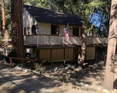Tranquil Cottage - Pine Cove