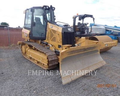 2021 CATERPILLAR D1-12 CA Dozers, Crawler Tractors