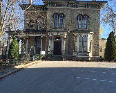 Briggs Mansion