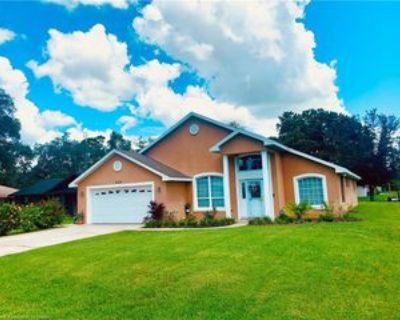 205 Rail Ave, Sebring, FL 33870 3 Bedroom House