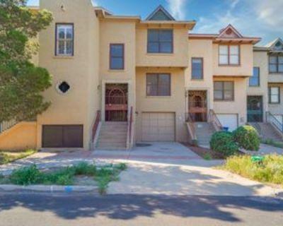 602 Upson Dr, El Paso, TX 79902 3 Bedroom Apartment
