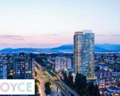 5058 Joyce Street #2709, Vancouver, BC V5R 4G6 2 Bedroom Condo