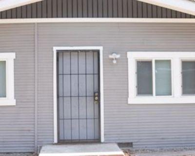 1620 F St, Modesto, CA 95354 1 Bedroom House