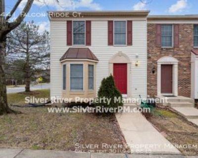 11441 Falcon Ridge Ct, Beltsville, MD 20705 3 Bedroom House
