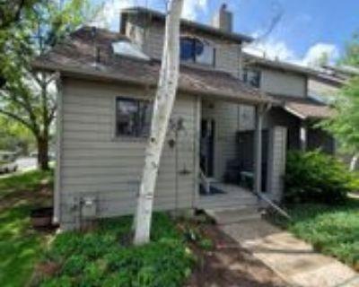 3073 Edison Ct, Boulder, CO 80301 2 Bedroom House