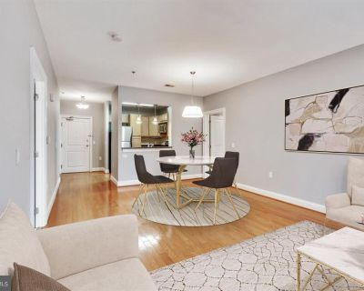 Available Fully Furnished Room in 2Bed/2Bath Condo in Rockville!