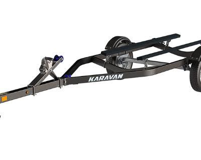 2021 Karavan Trailers Single Watercraft Low Profile Steel PWC Trailers Gaylord, MI