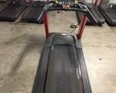 (4) Matrix Treadmill RTR# 1043674-38-39, 42-43