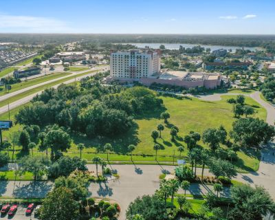 7.4 Acres Kissimmee FL