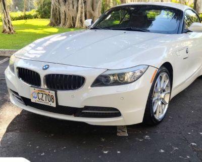2010 BMW Z4 30i