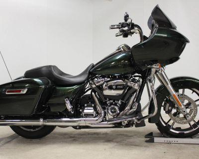 2018 Harley-Davidson Road Glide Touring Pittsfield, MA