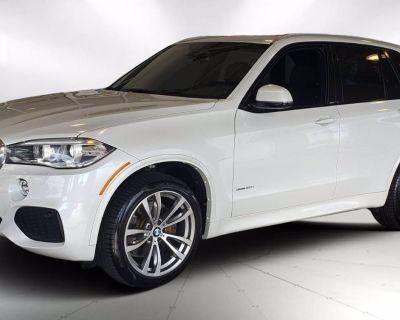 2015 BMW X5 50i