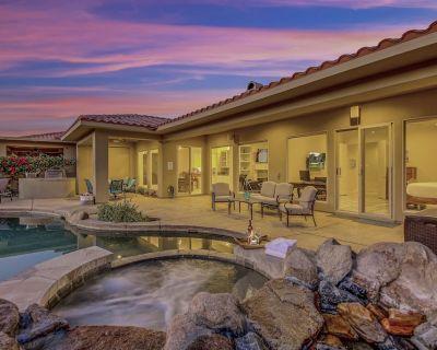 Monte Vista : Pool, Spa, Sun and Golf Course Views !!! - La Quinta