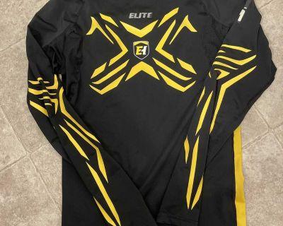 Elite Hockey Layering gear grip shirt Adult Senior Small