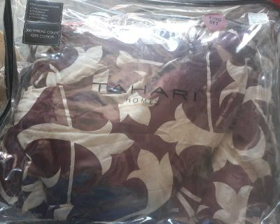 King comforter only
