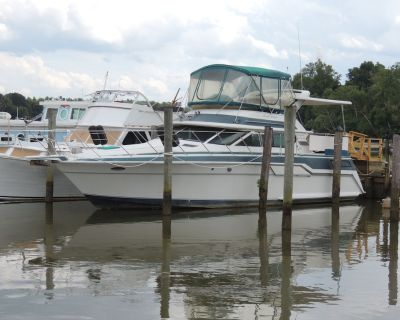 BEAUTIFUL BOAT AND RIVER VIEWS, WITH LOVELY ONSITE/ OUTDOOR RESTAURANT - Henrico County