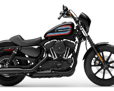 2020 Harley-Davidson Iron 1200 Sportster Colorado Springs, CO