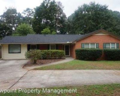 1403 Stephens Dr Ne, Atlanta, GA 30329 4 Bedroom House