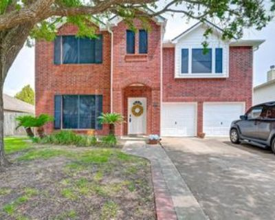 3503 Pebble Brook Dr, Pearland, TX 77584 4 Bedroom Apartment