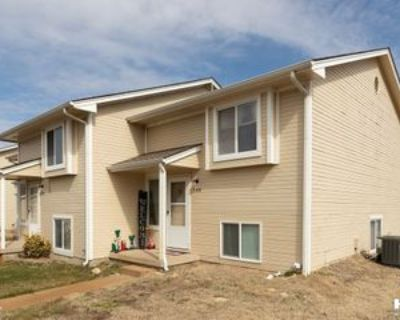 5490 S Gold St #100, Wichita, KS 67217 2 Bedroom House