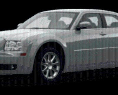 2007 Chrysler 300 Limited
