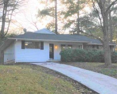 2499 Shiloh Dr, Decatur, GA 30034 4 Bedroom House