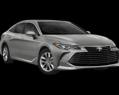 New 2021 Toyota Avalon XLE FWD 4dr Car   Miami, FL