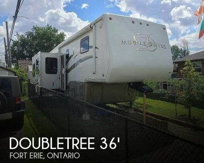 2005   DOUBLETREE MOBILE SUITES 36TK3