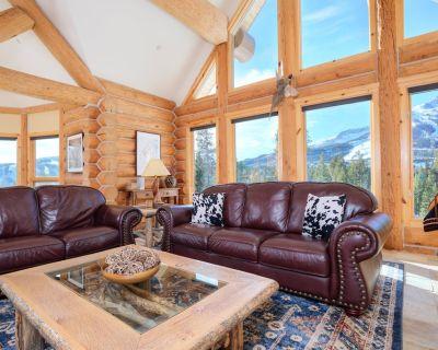 Big Sky Resort   Ski in/out Swift Bear Lodge - Big Sky