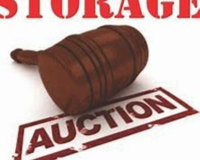 Storage Unit Auctions IN VANCOUVER, FIVE LOCATIONS