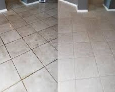 Tile and Grout Cleaning: Carpet Cleaning In Mississauga