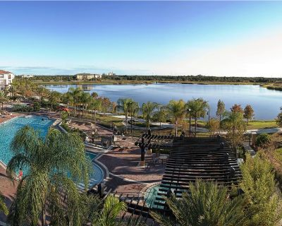21 Pre-Leased Units at Vista Cay in Orlando