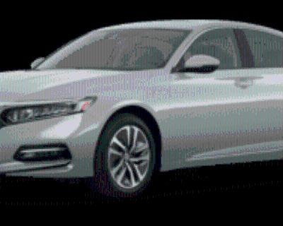 2019 Honda Accord EX 1.5T CVT