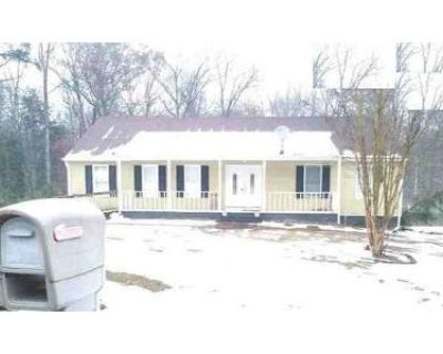 3 Bed 2 Bath Foreclosure Property in Chesterfield, VA 23832 - Ball Cypress Rd