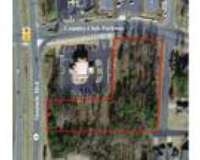 Maumelle Land for Sale - 2.9 acres