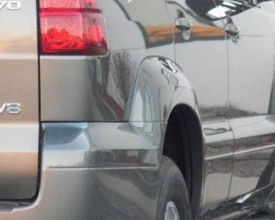 2006 Lexus GX GX 470