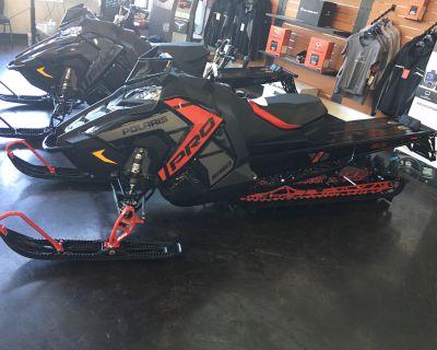 2022 Polaris 850 PRO RMK Axys 165 2.75 in. Factory Choice Snowmobile Mountain Portland, OR