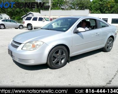 Used 2009 Chevrolet Cobalt LT2 Coupe