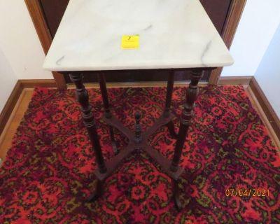Estate Online Auction of Willard Castle # 3