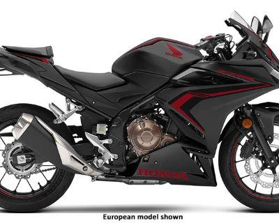 2020 Honda CBR500R ABS Sport Norfolk, VA