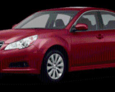 2012 Subaru Legacy 2.5i Limited Automatic