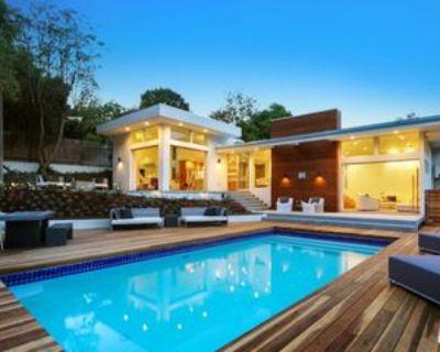 10486 Sandall Ln, Los Angeles, CA 90077 3 Bedroom House
