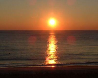 Oceanfront - Sea Watch - Amenities Galore - Breathtaking Views - North Ocean City